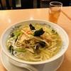 東京・高田馬場/中国料理 北京/タンメン
