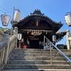 羽黒神社(岡山県倉敷市玉島中央町1丁目12-1)