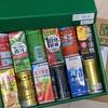 伊藤園、小林製薬、コスモス薬品、クリエイトSDから優待品到着