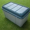 『芝生用 資材収納ボックス』を作ってみよ~
