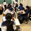 武蔵野大学中学校 授業レポート No.2(2019年9月12日)