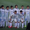 2019東京都社会人1部リーグ第6戦 南葛SC - CERVEZA FC 東京