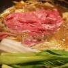 【肉】台北:(再訪)高級すき焼き食べ放題アゲイン「三燔本家」@中山