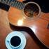 たまには気分を変えて……カフェで練習