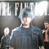 【FF14】ファイナルファンタジーXIV × ファイナルファンタジーXV コラボイベント『英雄への夜想曲』再演!