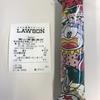 LAWSONでLINE Payコード決済をすると100円貰えるぞ!