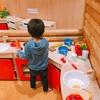 息子4歳の誕生日プレゼント検討会