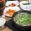 孔徳で美味しいテジクッパ@합천돼지국밥