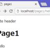 PHP --- フレームワークを利用しないでToDoアプリ作成(2)