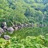 小敷池(長野県小谷)