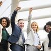 社員のモチベーションを上げたい経営者の方におすすめの本!『ほとんどの社員が17時に帰る10年連続右肩上がりの会社』【書評17冊目】