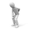 腰痛の原因を鑑別する