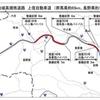 2015年夏の東吾妻(2) スルー・スポイト・スポイル 上信自動車道の計画も