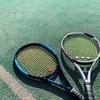 1.5ヶ月ぶりのテニス