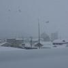 石川県 雪凄いっす… から~の 引き寄せ