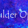 テイスト・オブ・紫陽花(ボルダーオパール:Boulder Opal)