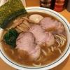 ラーメン「文蔵」(三鷹)【 2 杯目 】