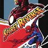 【遊戯王】作者「高橋和希」が描くマーベル新作『SECRET REVERSE (愛蔵版コミックス)』が各種ネット通販で販売開始!