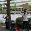 OYO Hotels Japan(オヨホテル)のコロナ便乗リストラに抗議のアクション