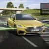 2019年以降、V2X通信を全車に標準装備 【 Volkswagen Group 】