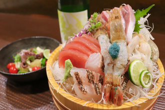 【金沢】創作海鮮料理と地酒のマリアージュが絶品!本格居酒屋「酒と食遊人みなと」オープン!【NEW OPEN】