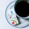 ブルーボトルコーヒー HOLIDAY SPECIAL SWEETSはシュトレン風羊羮 @NEWoMan横浜