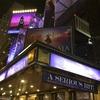 【ミュージカル】ニューヨークでブロードウェイミュージカルを見る。アナスタシア編