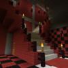 紅魔館建築には、ネザークォーツ必須。 古事記にもそう書いてある