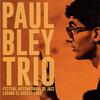 Paul Bley: Festival International De Jazz Lugano 31 August 1966