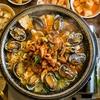 済州島(チェジュ島)グルメ #韓国料理をガッツリ食べられる「幸福味家」