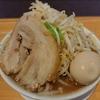 新庄市 自家製麺ロックオブエイジズ G系醤油ラーメンをご紹介!🍜