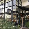 隠れ家的な穴場カフェ『Clear Story Coffee』@シーナカリン通り