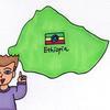 世界の不思議~エチオピア~