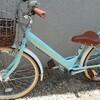 小2女子 初めての自転車を買う ①