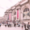 The Metropolitan Museum of Artに行ってきました