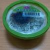 TOPVALUの練乳抹茶あずきを食べてみた感想