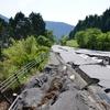 立野ダムより生活道路を−地震後の学習会