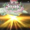 【ゆるゲゲ】超激レア「河童の裏太郎(龍宮河童城)」をゲット!~あびすとめたるすに打たれ強くふっとばし無効~【ゆる~いゲゲゲの鬼太郎妖怪ドタバタ大戦争】