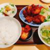 7/27(月)唐揚げ定食