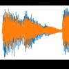 【Python】WAVファイルを等間隔に分割するプログラム【サウンドプログラミング】