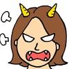 魔太郎と古女房の小噺 わたしは他人から○○されるのが嫌いなのよ!