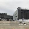 【エアポートウォーク名古屋】随所に飛行機を感じる空港隣接ショッピングモール