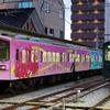 今日(12/26) と 明日(12/27)の近江鉄道