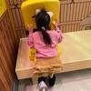 【4歳児】ハム子は褒められたい