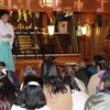 前鳥神社見学会が行われました。
