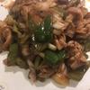 CookDoで簡単!豚肉の黒酢炒めを作ってみたんだ♪~StayHomeで本格中華料理をつくっちゃおう!~