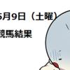 土曜競馬結果【京都新聞杯】
