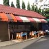 パタヤ SOIニュープラザのファランフード(欧米料理)レストランTHE MARKET CAFEを御紹介