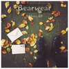 Bearwear - Letters EP ※SOLD OUT