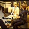 【Sims4】#38 気になる関係【Season 2】